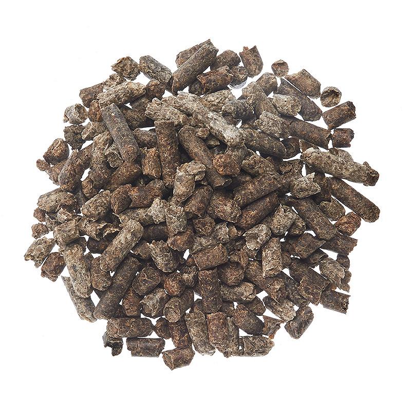 Beet Pulp Pellets Plain | Pestell Nutrition